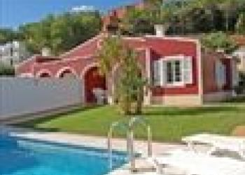 Villa/Luxusimmobilien Cala Galdana, P.DES RIU, URB. CALA GALDANA, Villa Galdana Palms***
