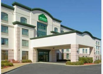 Hotel Bridgeton, 800 Corporate Ridge Drive, Wingate By Wyndham Birmingham