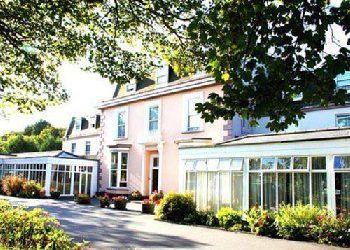 Hotel St. Martins (Guernsey), FOREST ROAD, Hotel La Trelade