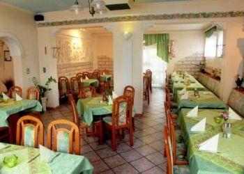 Hotel Alsbach-Hähnlein, Gernsheimerstr. 92, Restaurant-hotel Dimitra