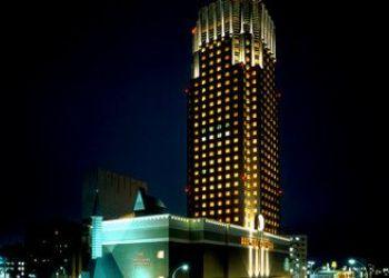 Hotel Sapporo, 5-5-25 Atsubetsuchuo 2J0,, Hotel Sheraton Sapporo****