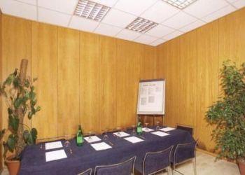 Hotel Ancona, Piazza Rosselli Fratelli 15, Hotel Fortuna***