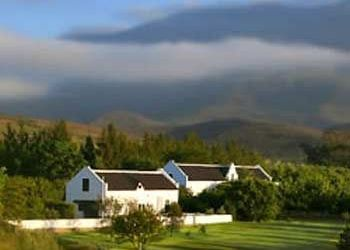 Hotel Swellendam, On The R60 Between Ashton & Swellendam, Hotel Jan Harmsgat Country House