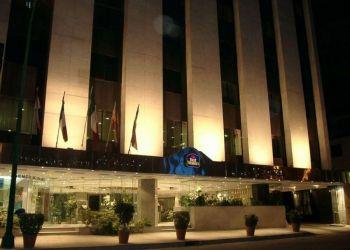 Hotel Mexico City, Luis Moya 93 Colonia Centro, Hotel Best Western Estoril****