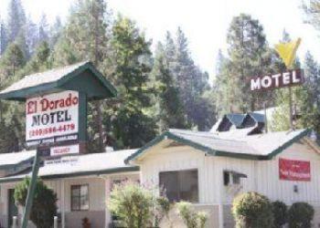 22678 Twain Harte Rd, Twain Harte, The El Dorado Motel