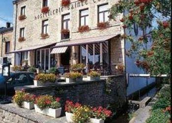 Hotel Florenville, Rue Neuve 1,, Hotel Hostellerie Sainte Cecile