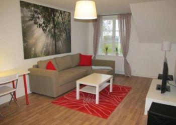 Wohnung Märsta, Husby Kyrkby 150, Forenom Serviced Apartments Arlanda