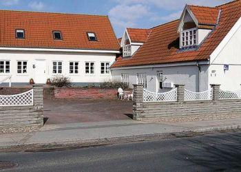 Pension Odense NV, Spangsvej 107, Spangsgaard