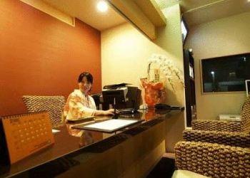 Hotel Nara, Suruga-machi 41-2, Guesthouse Nara Komachi