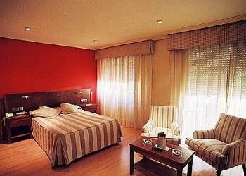 Hotel Almeria, Paseo de Almería, 58, Hotel Husa Costasol***