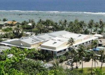 Hotel Arijejen, Nauru, Capelle & Partners
