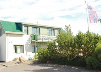 Hotel Kopavogur, Borgarholtsbraut 44, Hotel BB 44 Guesthouse**
