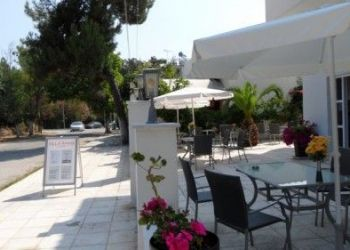 Wohnung Thásos, Dassilio Prinos, Hotel Villa Anais