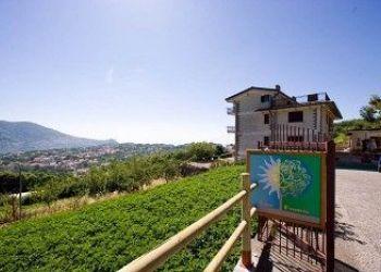 Via Pendola 19, I-80051 Pianillo, Bed and Breakfast Casa Pendol***