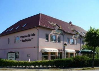 Wohnung Peenemünde, Feldstr. 1A, Café & Pension Am Deich