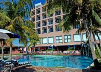 Hôtel La Polvorosa, AV. FRANCISCO ESTEVAN GOMEZ CON, AV.BOLIVAR URB. COSTA AZUL, PORLAMAR -ISLA MARGARITA, VENEZUELA, La Samanna