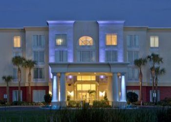 Hotel Florida, 2709 Southeast Hwy 70, Holiday Inn Express Hotel & Suites