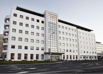 Hotel Reykjavik, Borgartuni 32, Hotel Cabin**