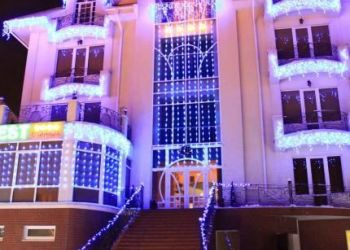 Hôtel Chisinau, Timis str. 19, Hotel Budapest