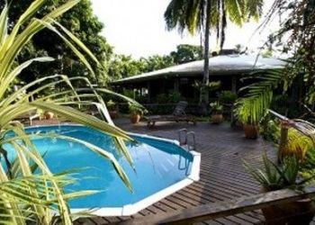 Hotel Port Moresby, PO Box 1845, Tufi Dive Resort
