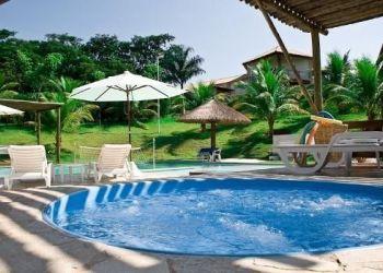 Hotel SALES / SP, FAZENDA JUDICIAIS BARRA MANSA, S/NR, BAOBÁ POUSADA