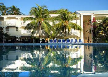 Hotel Hastings, Hastings, Hotel Amaryllis Beach Resort***