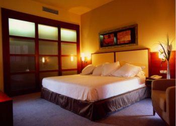Hotel Almeria, Prolongacion Avenida del Mediterraneo,, Hotel Elba Almeria***