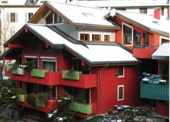 Wohnung Brides-les-Bains, 3 rue du Pont Rouge, Résidence Les Néréides