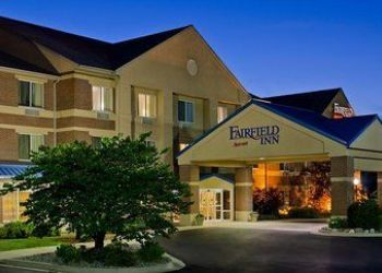 4665 Beckley Rd, Michigan, Fairfield Inn by Marriott