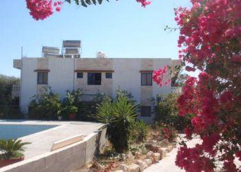 Wohnung Nea Dhimmata, Dimokratias Avenue, Ptolemeos Apartments