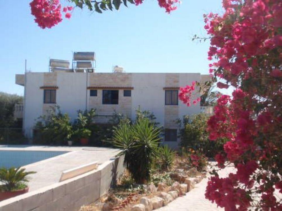 Ptolemeos Apartments, Dimokratias Avenue, 8820 Nea Dhimmata