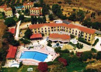 Karavados, Fokata, Karavados Beach Hotel 3*