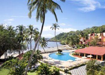 Hotel Goa, Cidade de Goa, Cidade De Goa 5*