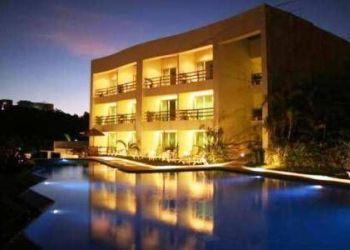 Hotel Santa Cruz Huatulco, Paseo punta Santa Cruz, Princess Mayev