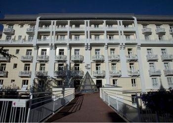 Hotel Brides-les-Bains, Parc thermal - BP 36, Hotel Grand Hotel des Thermes***