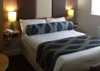 Abbey Foregate, SY2 6AX Shrewsbury, Hotel Lord Hill***