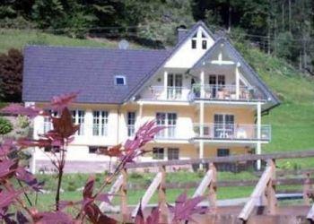 Wohnung Oberwolfach, Im Wolftal