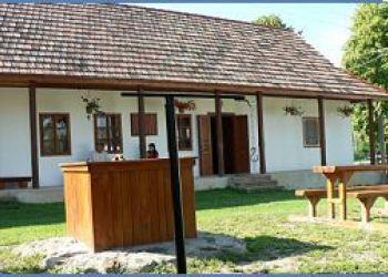 Wohnung Nógrádsipek, Széchenyi út 5., Tornácos Vendégház (Nógrádsipek)