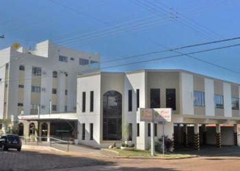 RUA CURITIBA, 622, 19470-000 Presidente Epitácio, HOTEL ITAVERÁ