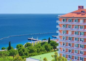 Hotel Portoroz, Obala 33, Hotel Slovenija****