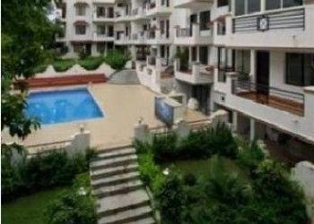 Hotel Marna, CHAPORA, BARDEZ GOA, 403509 NORTH GOA, Humming Woods By Verda