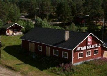 Hotel Enontekiö, Hotel Hetan Majatalo