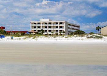 Hotel St. Augustine, 860 A1A Beach Blvd, Hotel Holiday Inn St.Augustine Beach