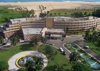 Hotel Cotonou, Blvd de la Marina, Benin Marina Hotel