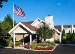 Residence Inn by Marriott 800 Victors Way, Michigan