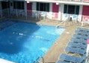 Herberge Anglesea, 515 E. 8th Avenue and JFK Beach Drive North Wildwood, Alante Oceanfront Motor Inn 2*