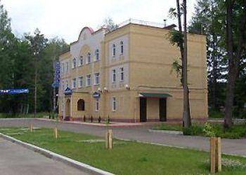 Hotel Kostroma, Mira Av., 157 / s, Graf