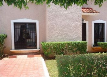 House Cancún, SMZ 46 - Mz 10 - Bacalar, Angela: I have a room