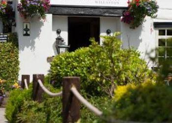 Village Square, CH64 2TU Willaston, Pollards Inn