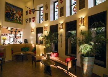 Hotel Marmagao, Vadi, Candolim, Bardez, 403515, Goa, India, Lemon Tree Amarante Beach Resort